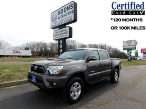 2015 Toyota Tacoma for Sale in Fredericksburg, VA