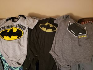 Baby Boy Clothing (0-6 month) for Sale in Lakewood, CA