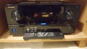 Pioneer Elite SC-05 7.1 THX 130w/channel Receiver surround sound for Sale in Burke, VA