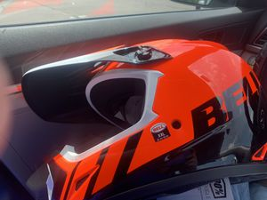 Xxl helmet and googles for Sale in Steubenville, OH
