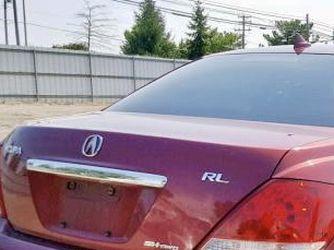 Acura Trunk for Sale in Providence,  RI