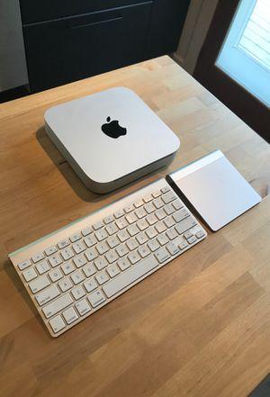 Mac Mini Mid 2010 2.4 GHz Core 2 Duo for Sale in Everett, WA