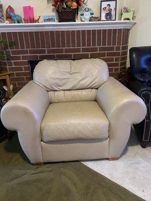 Sofa chair pair for sale for Sale in Niederwald, TX