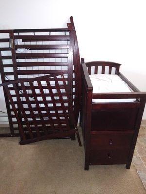Crib for Sale in Tacoma, WA