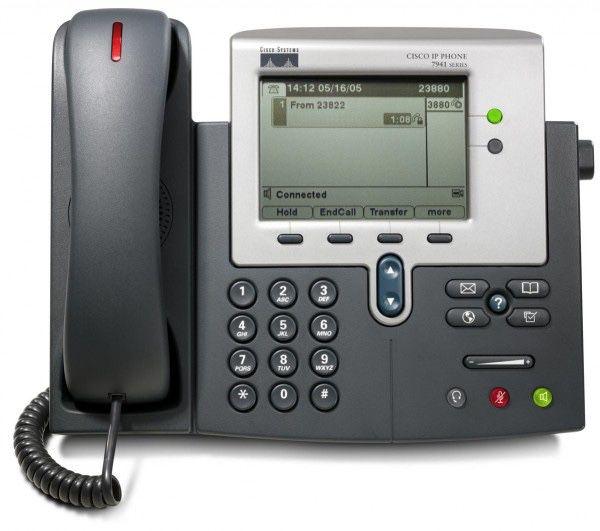 Cisco 7940 VoIP