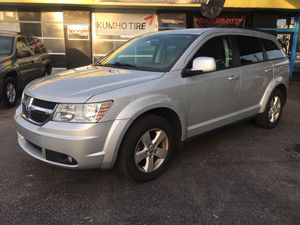 2010 Dodge Journey SXT for Sale in Pinellas Park, FL