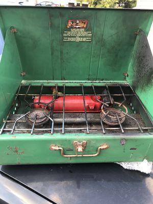 Coleman portable propane gas for Sale in Grayslake, IL