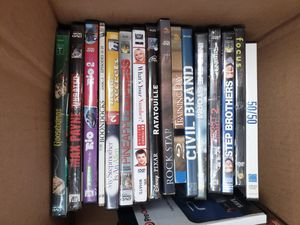 DVD Movies for Sale in Lakewood, CA