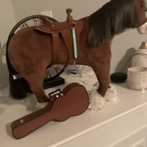 American Girl Prancing Clydesdale Horse for Sale in Fort Mill, SC