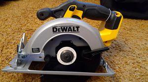 Dewalt Circular Saw for Sale in COCKYSVIL, MD