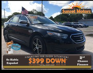 2015 Ford Taurus for Sale in New Port Richey, FL