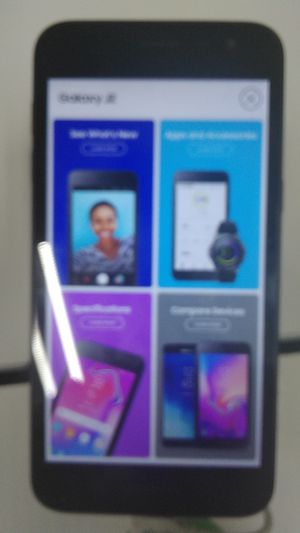 Samsung Galaxy j2 pure for Sale in Cleveland, OH