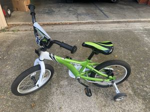 Boys Schwinn Bike Bicycle 16 Brand New for Sale in Euless, TX