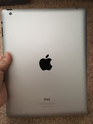 IPad 4 Unlocked for Sale in Silver Spring, MD
