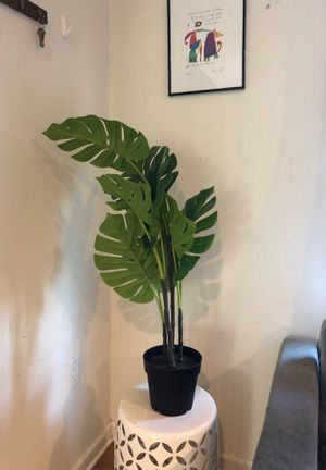 Fake Banana Leaf Plant for Sale in Los Angeles, CA