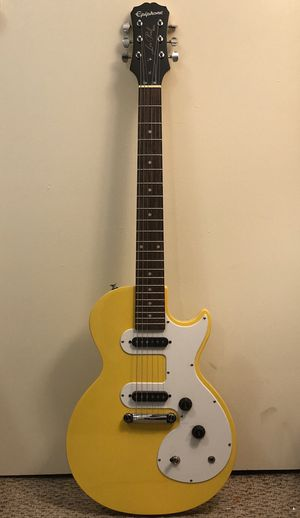 Ephiphone Les Paul Electric Guitar for Sale in Columbia, MD