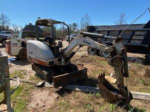 Bob cat mini Excavator for Sale in Houston, TX
