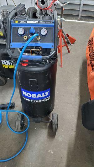 Kobalt compressor for Sale in Hollywood, FL