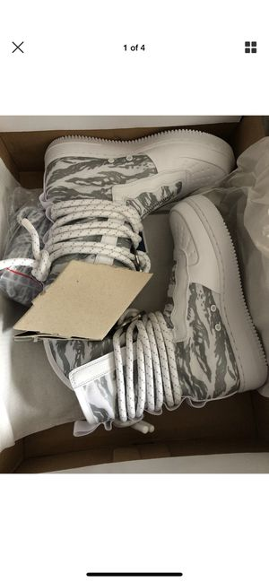 Nike Air Force 1 for Sale in Watertown, MA