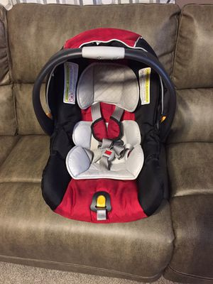 Chicco car seat for Sale in Plymouth, IN