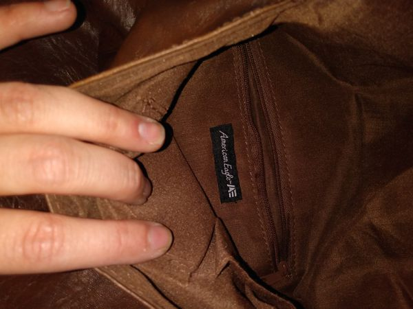 American Eagle purse/backpack