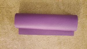Yoga mat for Sale in Bloomfield Hills, MI