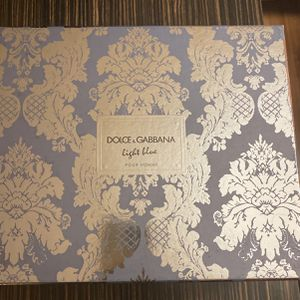 Dolce & Gab Ana Gift Set for Sale in Roswell, GA