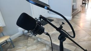 Camera and microphone equipment for Sale in Las Vegas, NV
