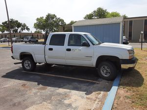 Chevy Silverado for Sale in San Angelo, TX