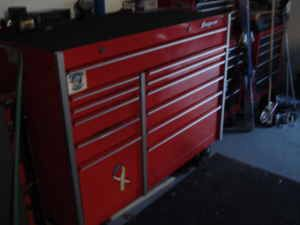 Snap on tools box for Sale in Lawrenceville, GA