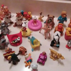 McDonald's Toys From '80s $2 And $3 Each for Sale in Phoenix, AZ