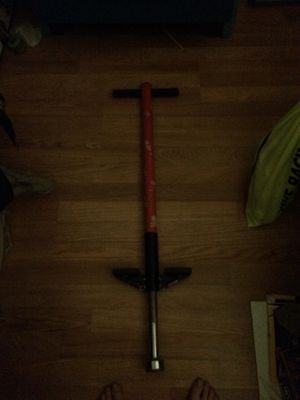 Pogo stick 25 dollars still in good condition I just out grew it for Sale in Ravenswood, WV