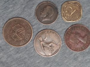 Antique Coins for Sale in Seattle, WA