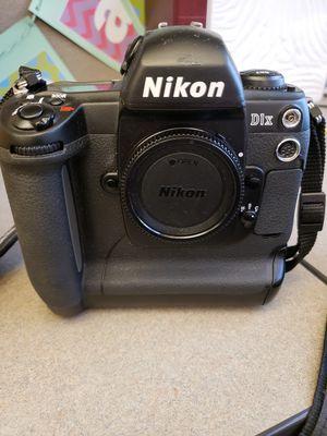 Nikon D1x DSLR camera for Sale in Orlando, FL