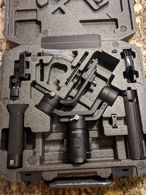 DJI Ronin SC Gimbal for Sale in Phoenix, AZ
