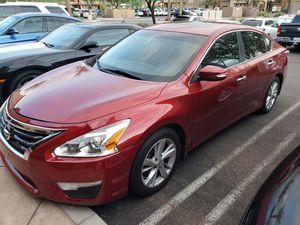 Nissan Altima SL for Sale in Chandler, AZ