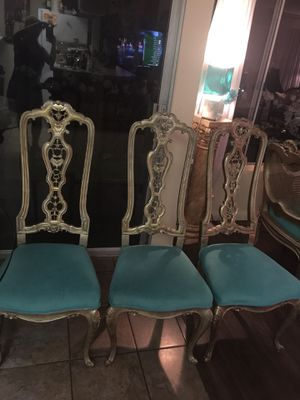Dining Chair for Sale in Rolling Hills, CA