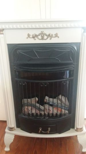 Room heater fireplace for Sale in Lynchburg, VA