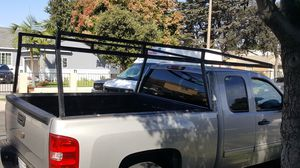 Truck rack for Sale in Santa Ana, CA