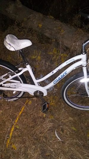 Giant girls bike 7 speed for Sale in San Jose, CA