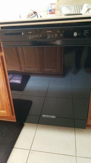 Dishwasher Kitchenaid Black for Sale in Brecksville, OH