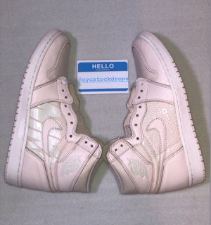 Air Jordan 1 guava ice size 9 for Sale in Queens, NY