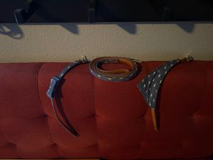 Puppy collar and leash set for Sale in Riverview, FL
