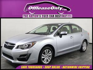 2016 Subaru Impreza for Sale in Miami, FL