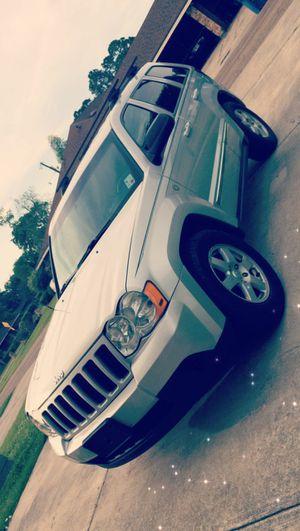 2010 Jeep Grand Cherokee for Sale in Lafayette, LA