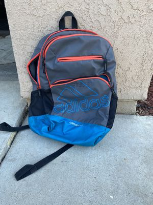 Adidas backpack 🎒 for Sale in Corona, CA