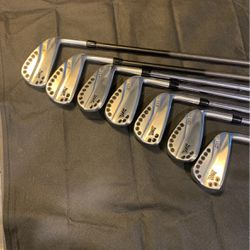 PXG 0311 Irons and PXG Brandon Putter for Sale in Greenville,  SC