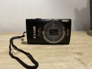 Canon power shot camera for Sale in Coral Gables, FL