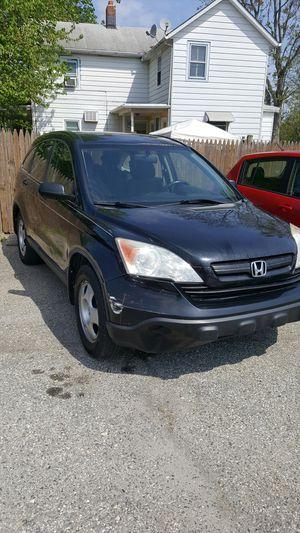2009 Honda CRV for Sale in Monroe Township, NJ