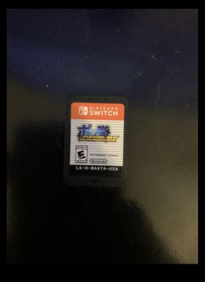 Pokken Tournament DX Nintendo Switch for Sale in Las Vegas, NV